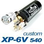 Piston Tank XP 6V 540 -CUSTOM MADE-