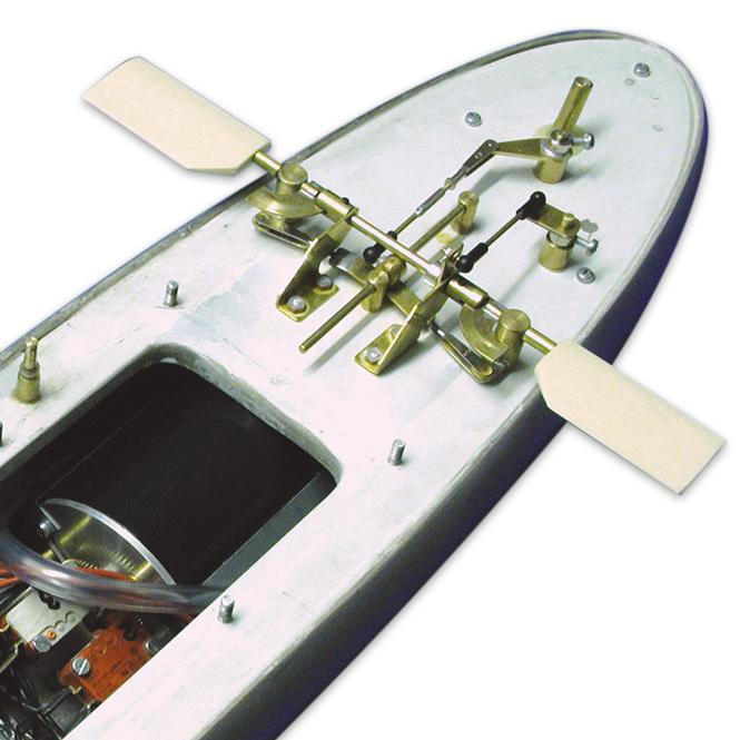 Ausgezeichnet Flugzeug Sicherheitsdraht Spannschlösser Technik ...