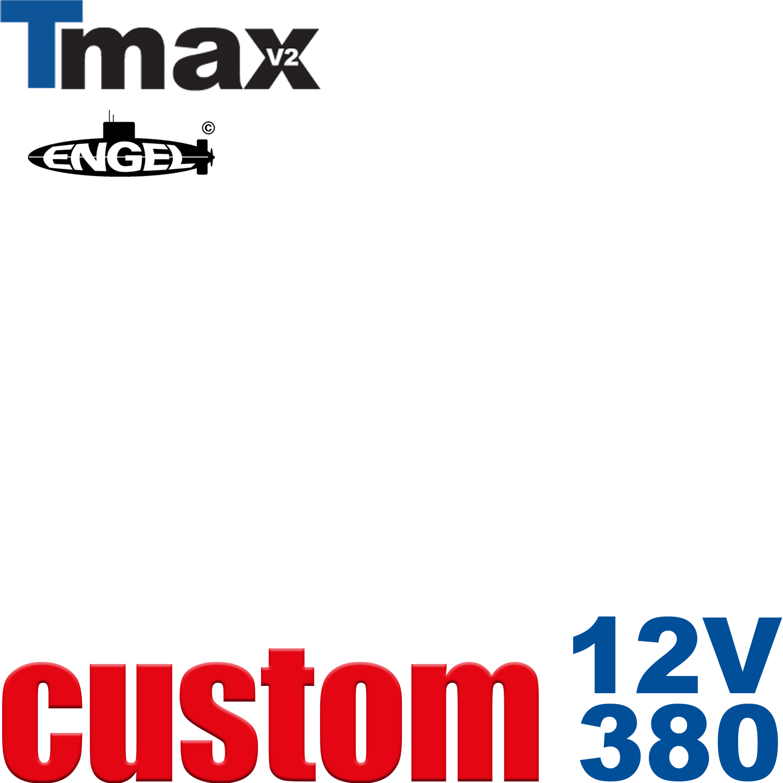 Modellbau Alexander Engel KG | Tauchsystem Tmax in 12V mit 380er ...