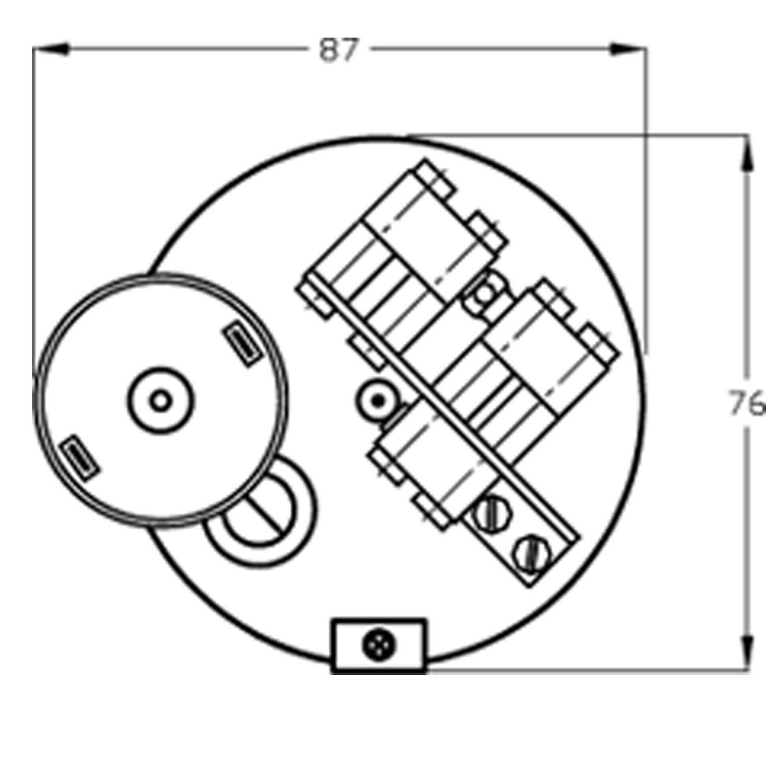 Modellbau Alexander Engel KG | Tauchsystem TAE825-12V 540 | online on