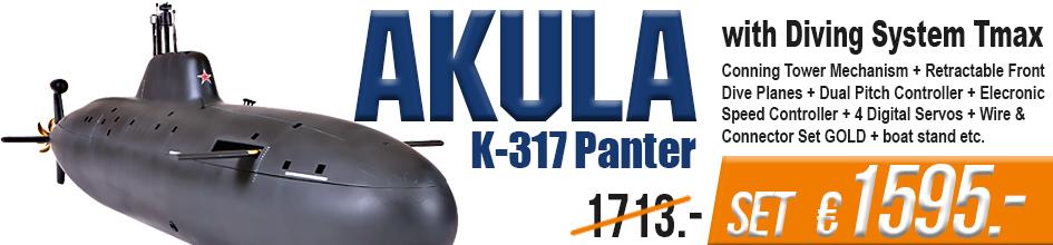 Banner Akula