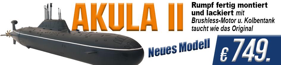 Banner Akula II