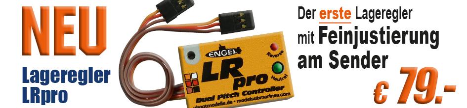 Banner Lageregler LRpro